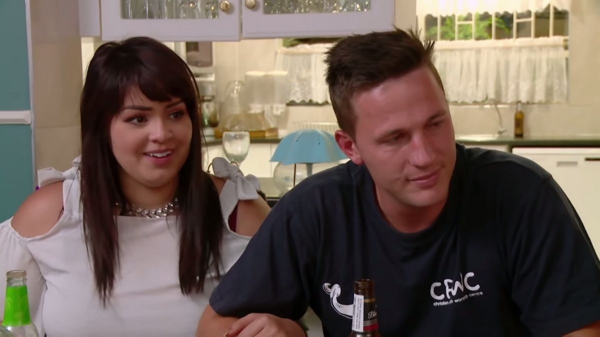 90 Day Fiance: Happily Ever After ? fans are tired of Tiffany and Ronald