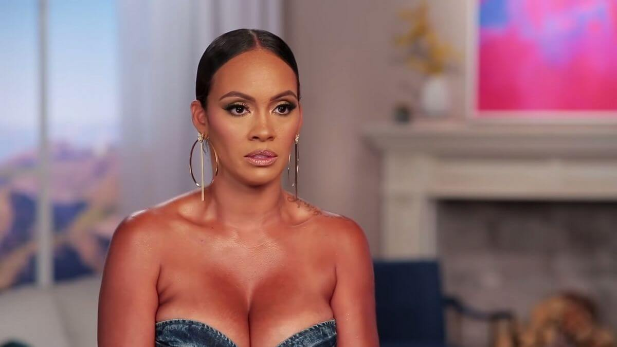 VH1 star Evelyn Lozada is leaving Basketball Wives after 9 seasons