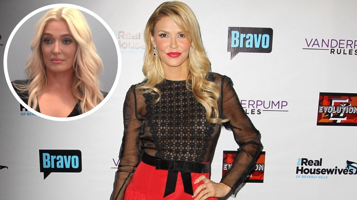 RHOBH alum Brandi Glanville is not impressed with documentary about Erika Jayne after being asked to participate
