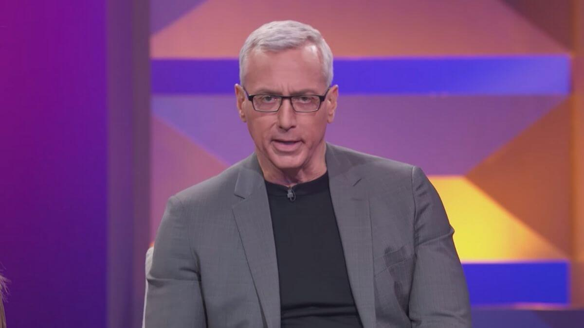 Dr. Drew Pinsky has harsh words for Teen Mom fans who want him to be tougher on the cast