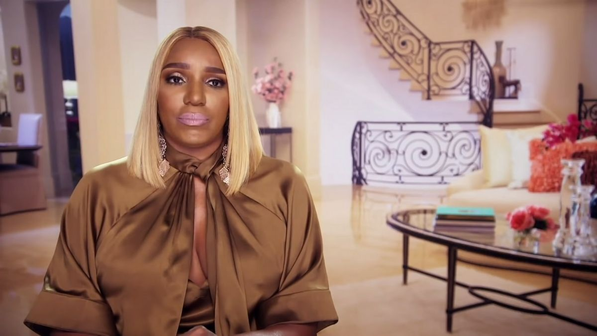 RHOA alum NeNe Leakes claims there are two moles in the cast doing bad things behind the scenes
