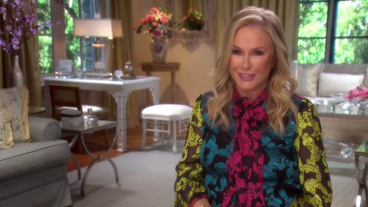 RHOBH newbie Kathy Hilton is getting rave reviews from viewers
