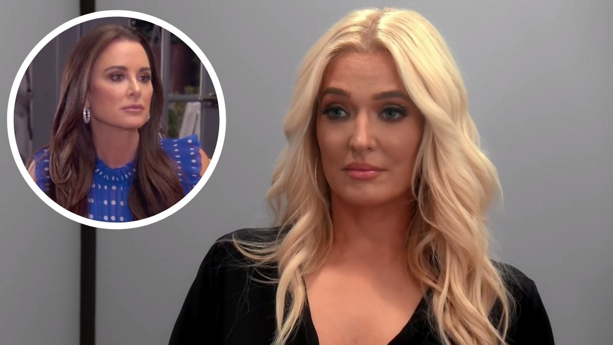 RHOBH star Kyle Richards says they still dont know details about Erika Jayne drama