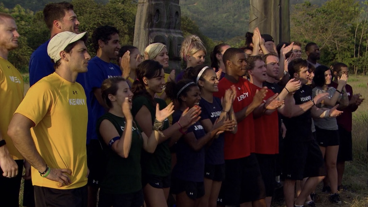 the challenge season 21 cast members could be some of all stars season 2
