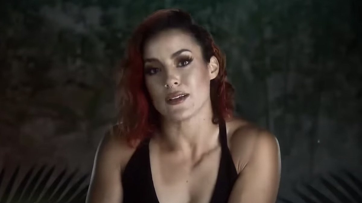 cara maria sorbello on the challenge war of the worlds 2 season confessional
