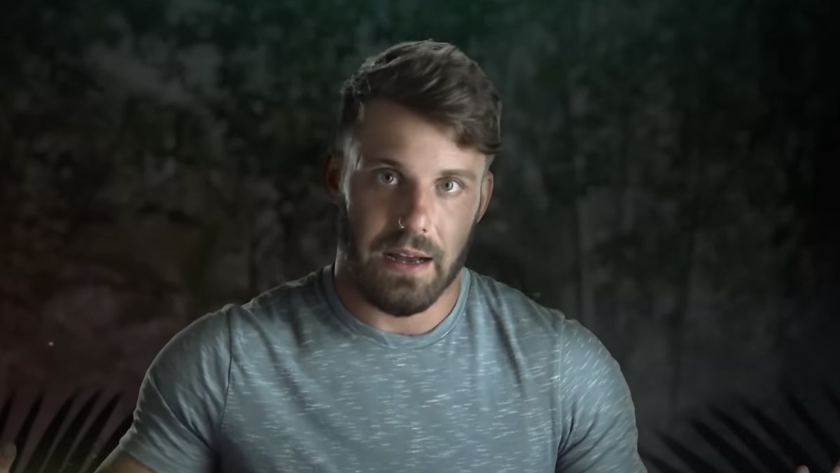 paulie calafiore comments about teaming with castmate on a future season