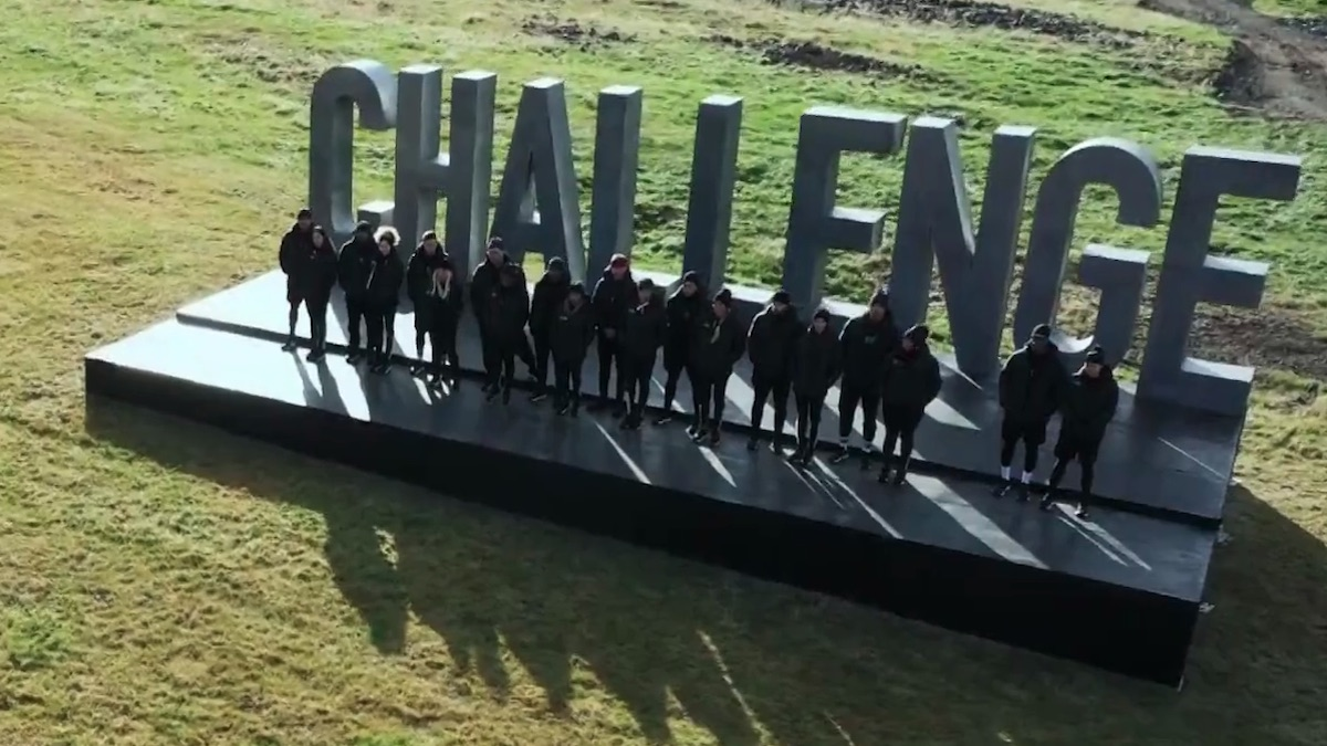 the challenge double agents cast in episode 8