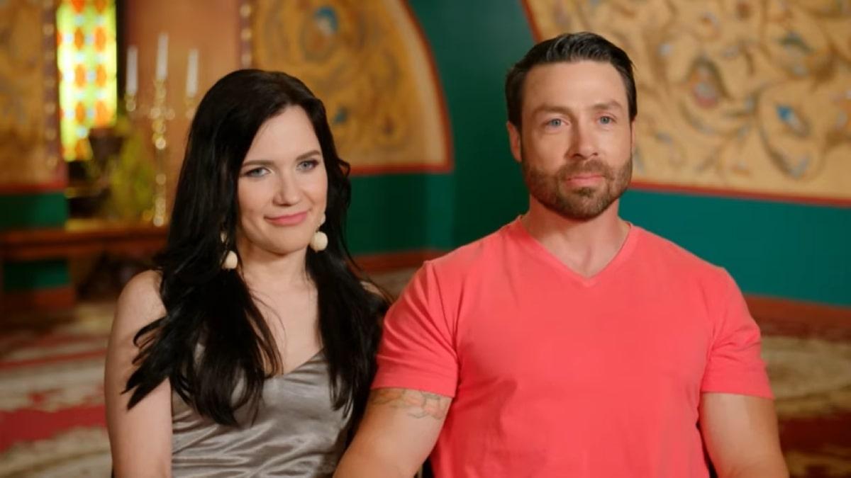 Geoffrey and Varya