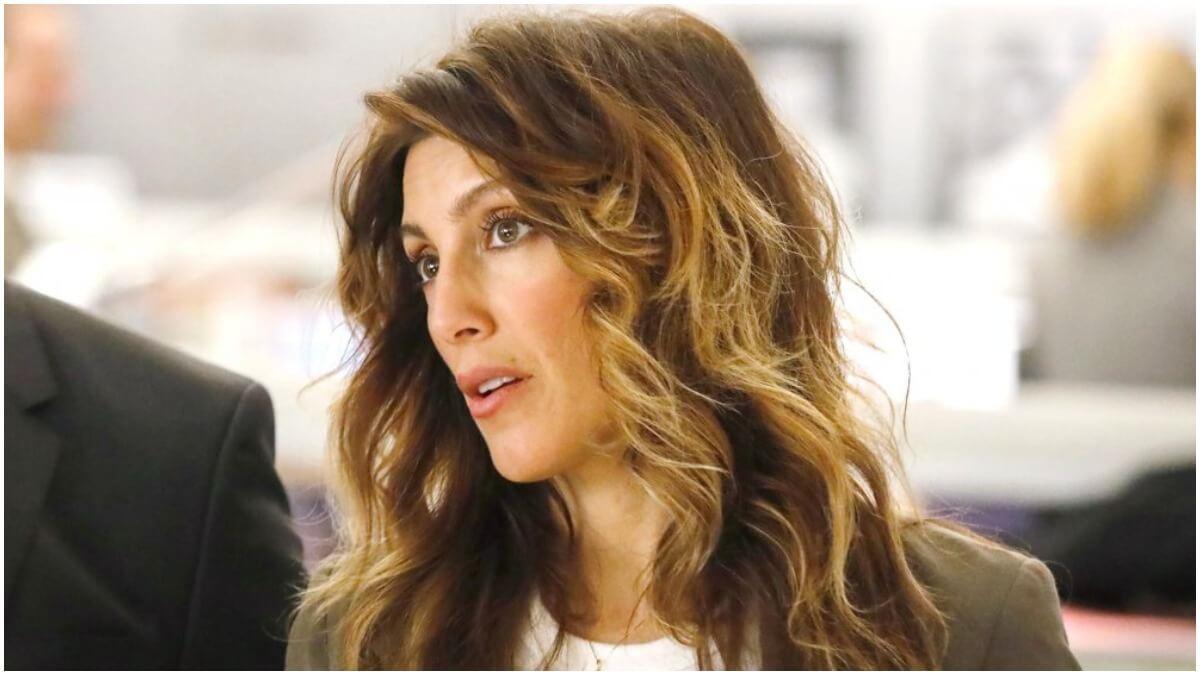 Jennifer Esposito NCIS