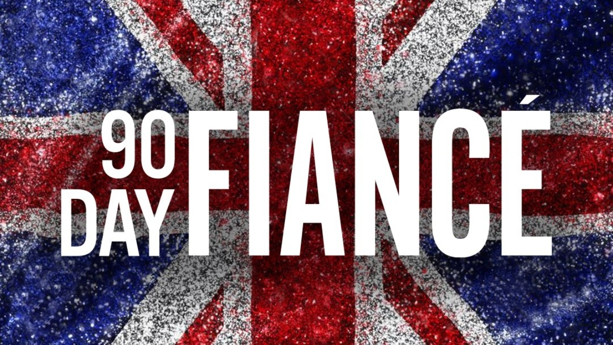 90 Day Fiance UK will air later in the year.