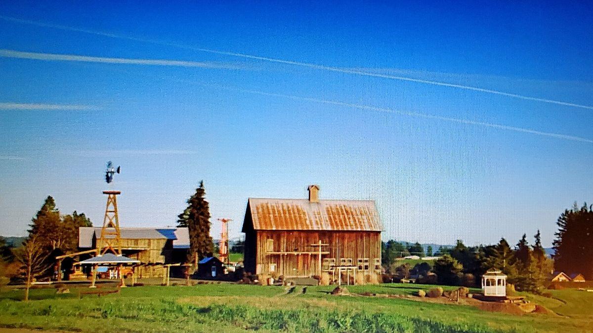Roloff Farms on LPBW on TLC