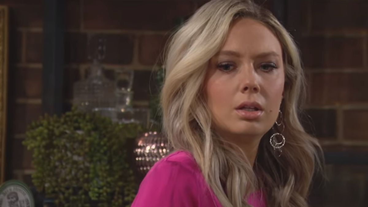 The Young and the Restless spoilers tease Abby turns to her ex-husband for comfort.