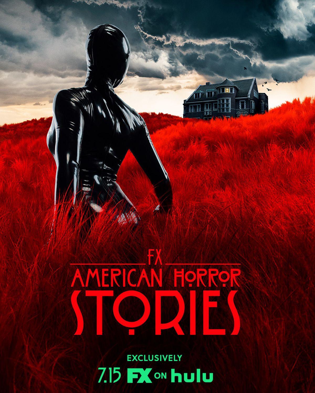 Season 1 poster for FX's American Horror Stories