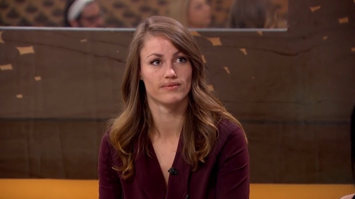Becky On Big Brother