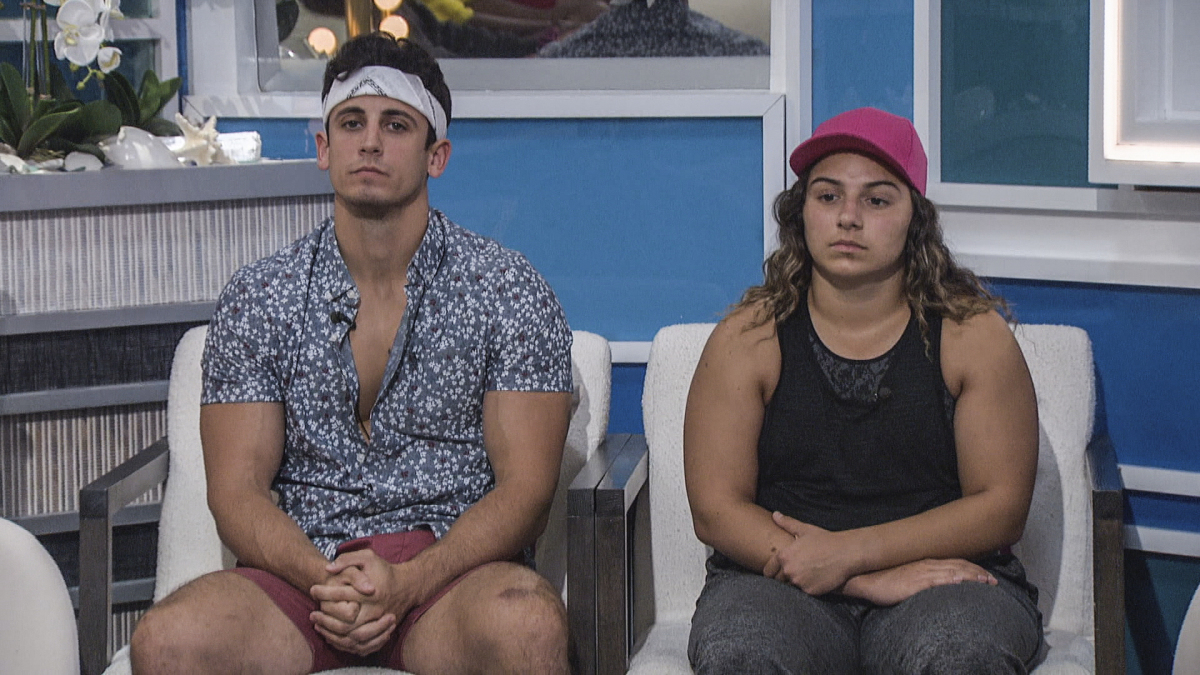 Brent And Britini BB23