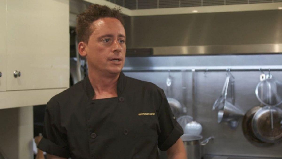 Ben from Below Deck Mediterranean reacts to rumors he replaces chef Mathew on Season 6.
