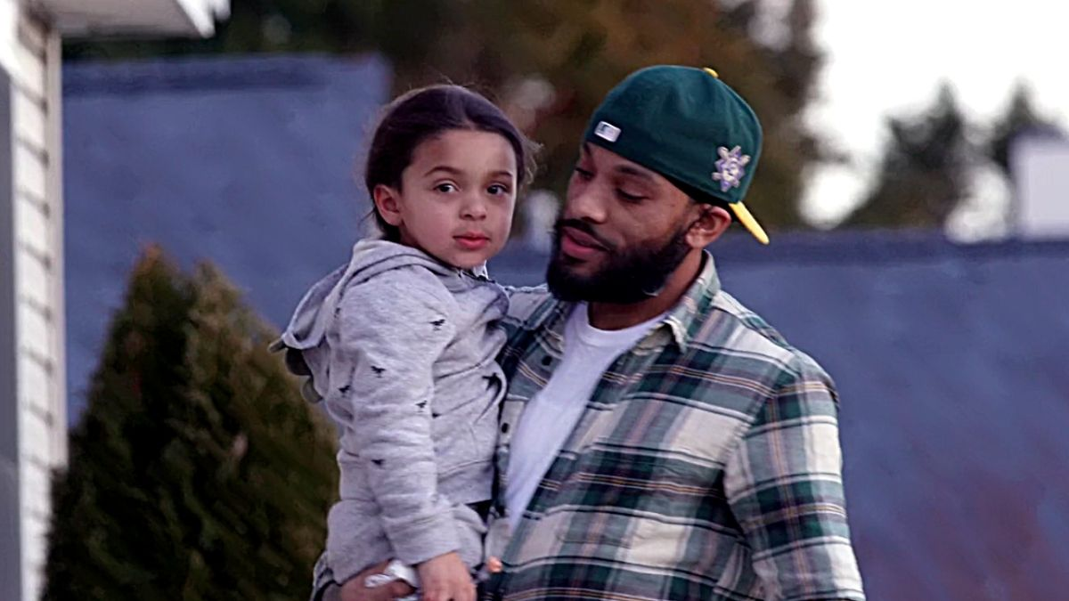 Chris and Lux Lopez on Teen Mom 2