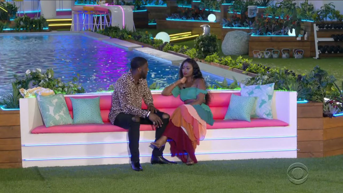 Love Island USA: Viewers believe Trina will try to steal Cinco from Cash