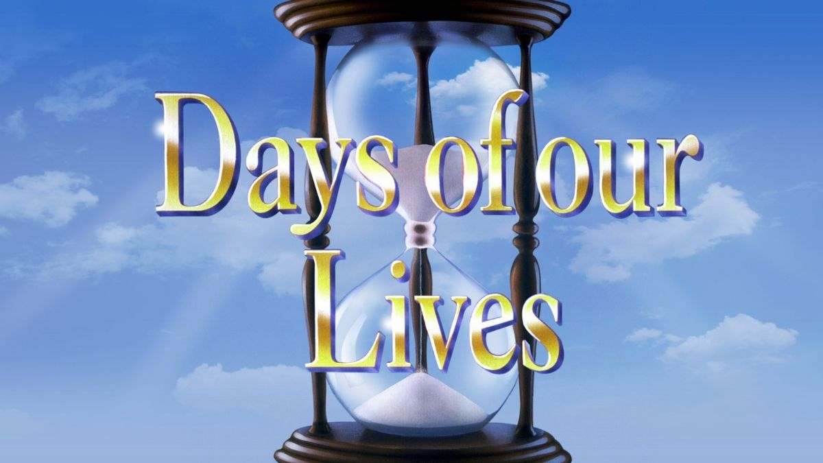 What is Days of our Lives Olympics schedule?