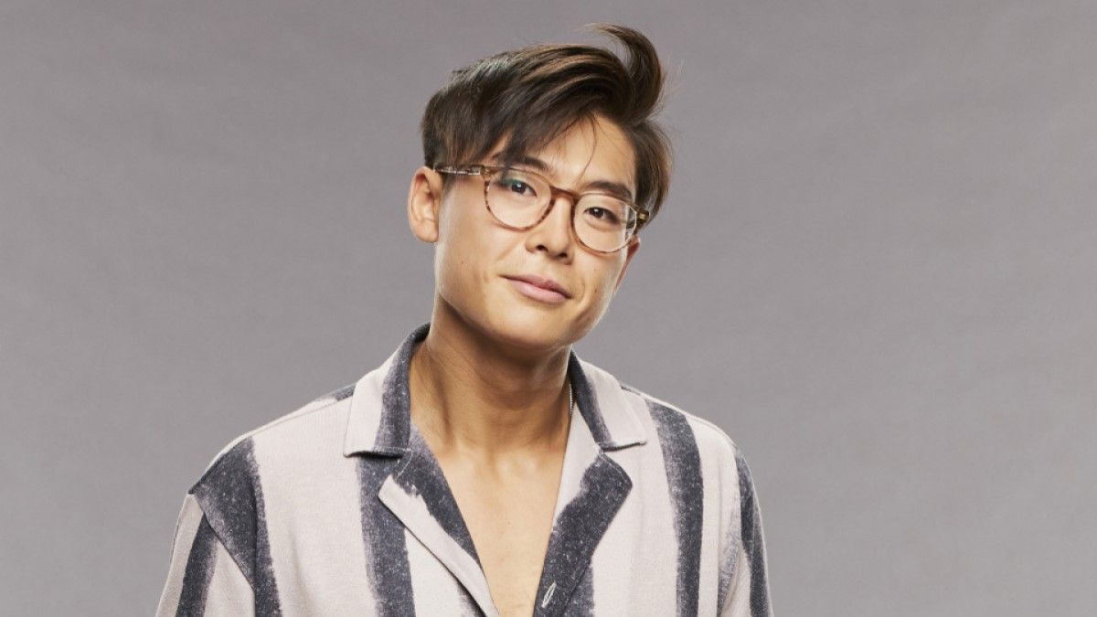 Derek Xiao BB23 Cast Photo