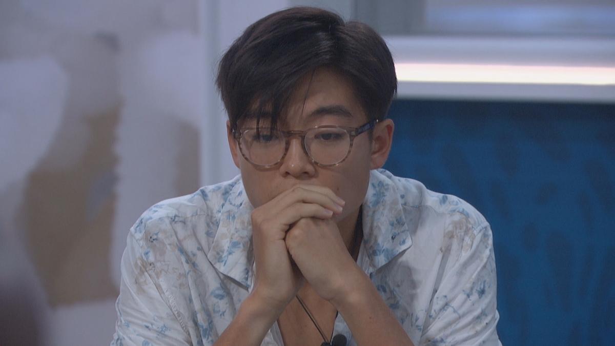 Derek Xiao On BB23