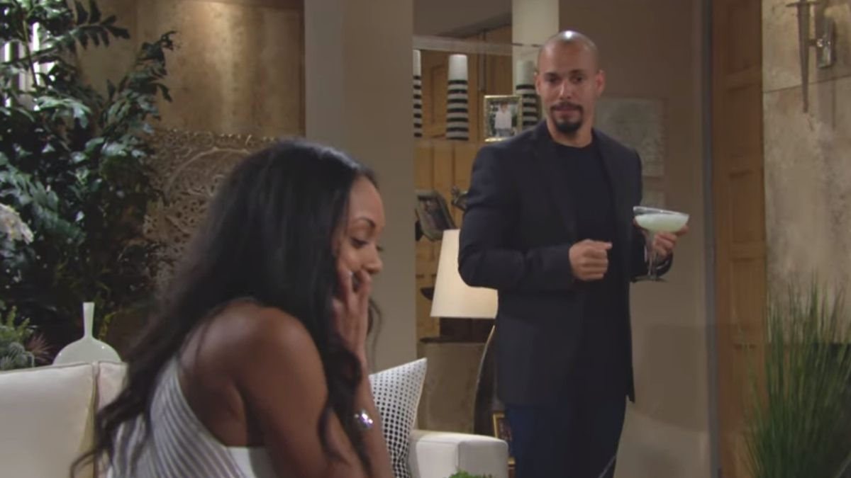 The Young and the Restless spoilers reveal secrets are exposed at Devon's party. t