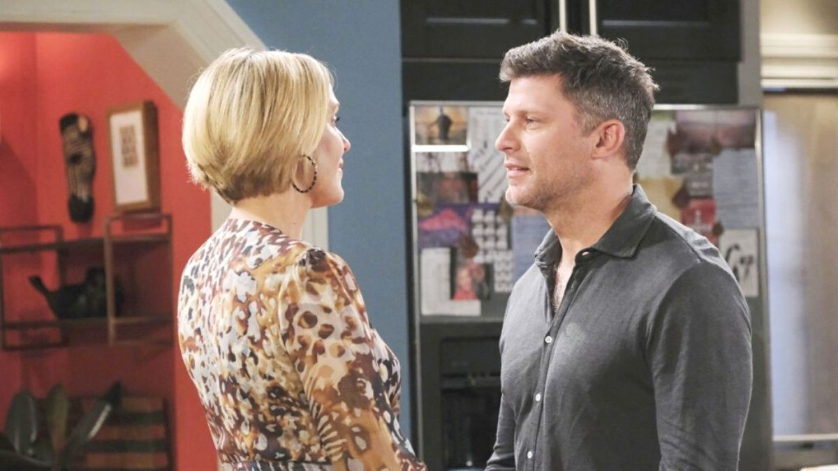 Days of our Lives spoilers reveal Eric comes back to Salem.
