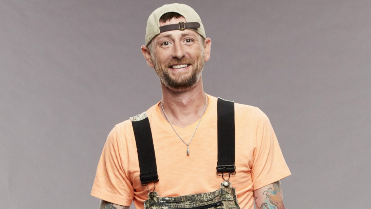 """Brandon """"Frenchie"""" French on Big Brother 23"""