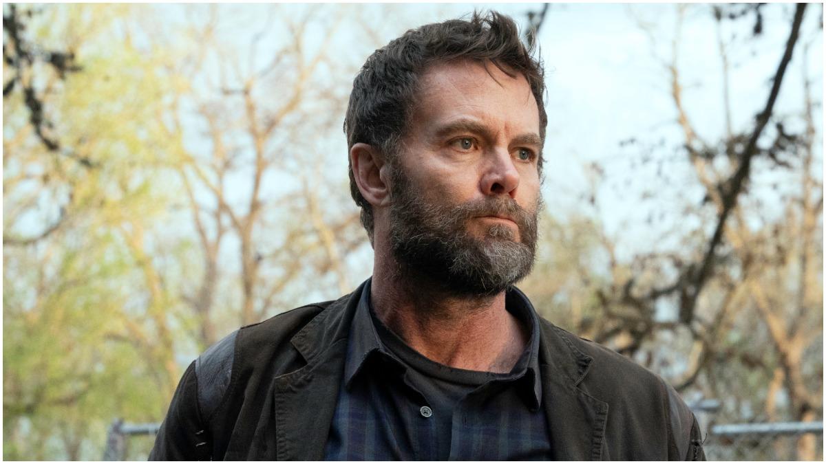Garret Dillahunt stars as John Dorie Jr., as seen in Episode 8 of AMC's Fear the Walking Dead Season 6