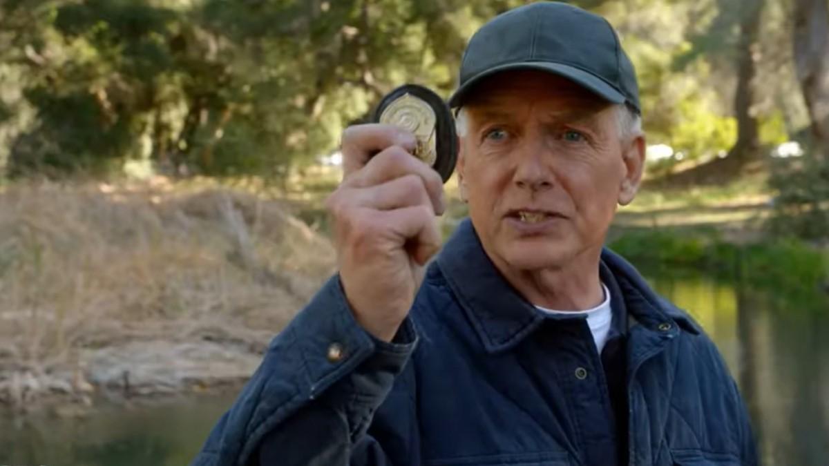 Gibbs On NCIS Season 18