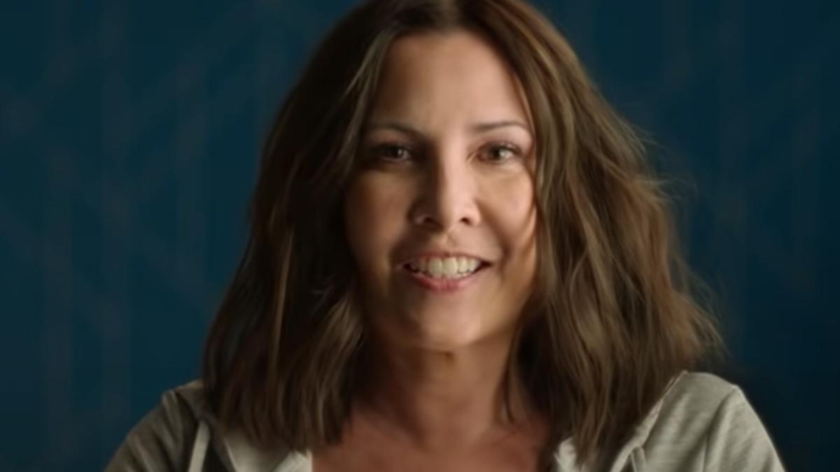 Heather Tallchief actress
