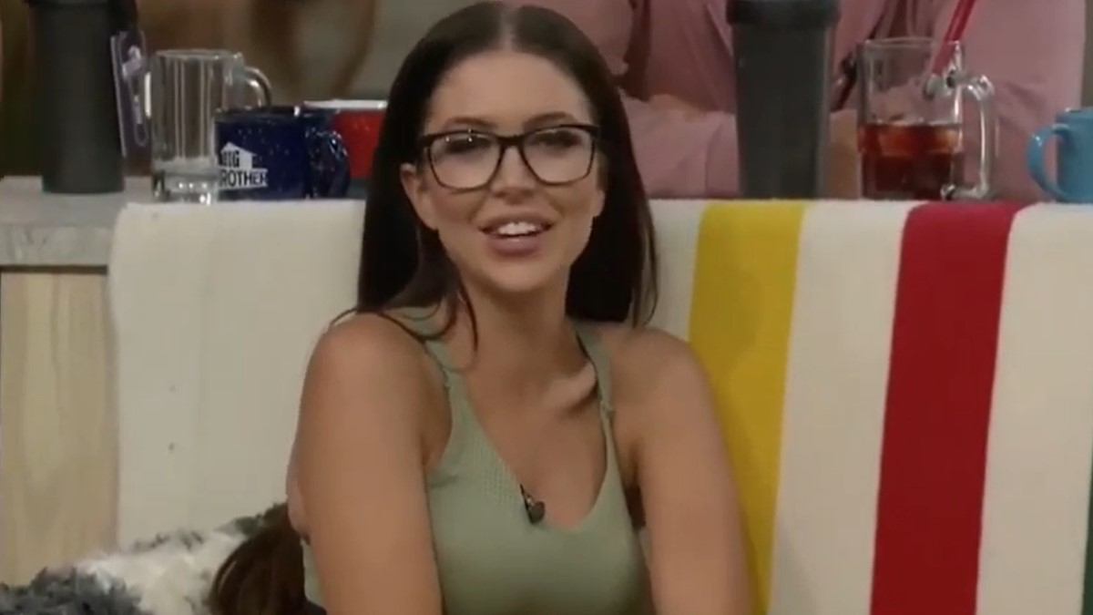 Holly On BB21