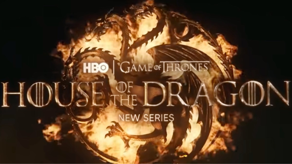 Key artwork for House of the Drago