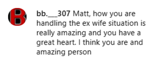 Matt Roloff of LPBW on Instagram