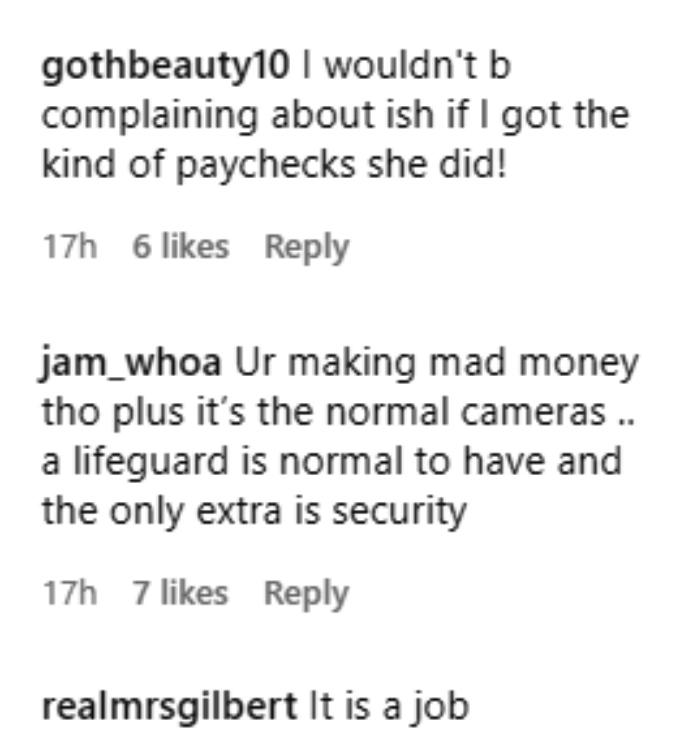 Leah Messer of Teen Mom 2 on Instagram