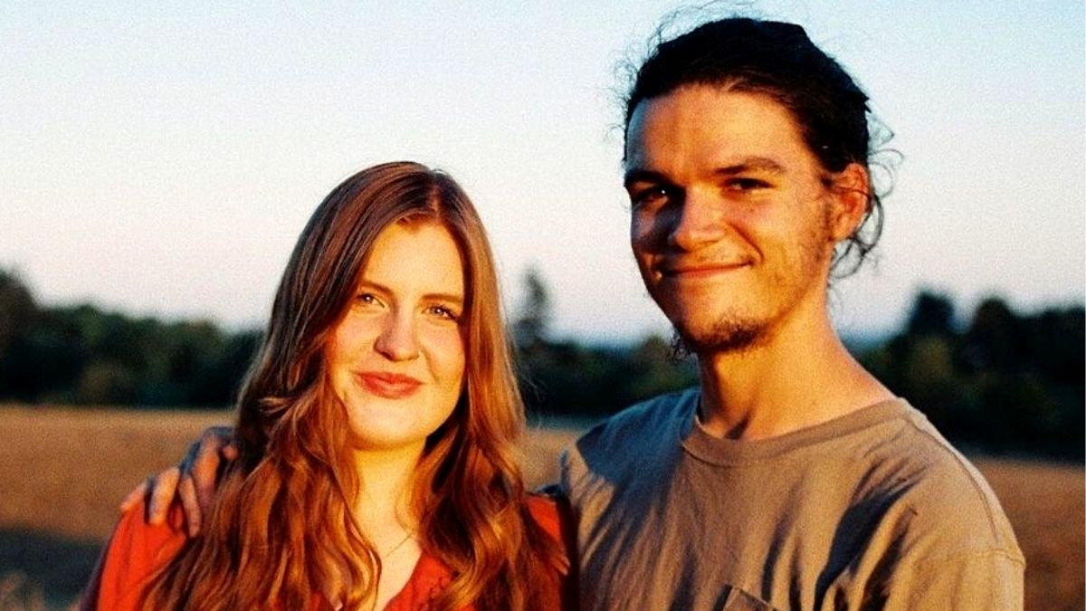 Isabel and Jacob Roloff formerly of LPBW