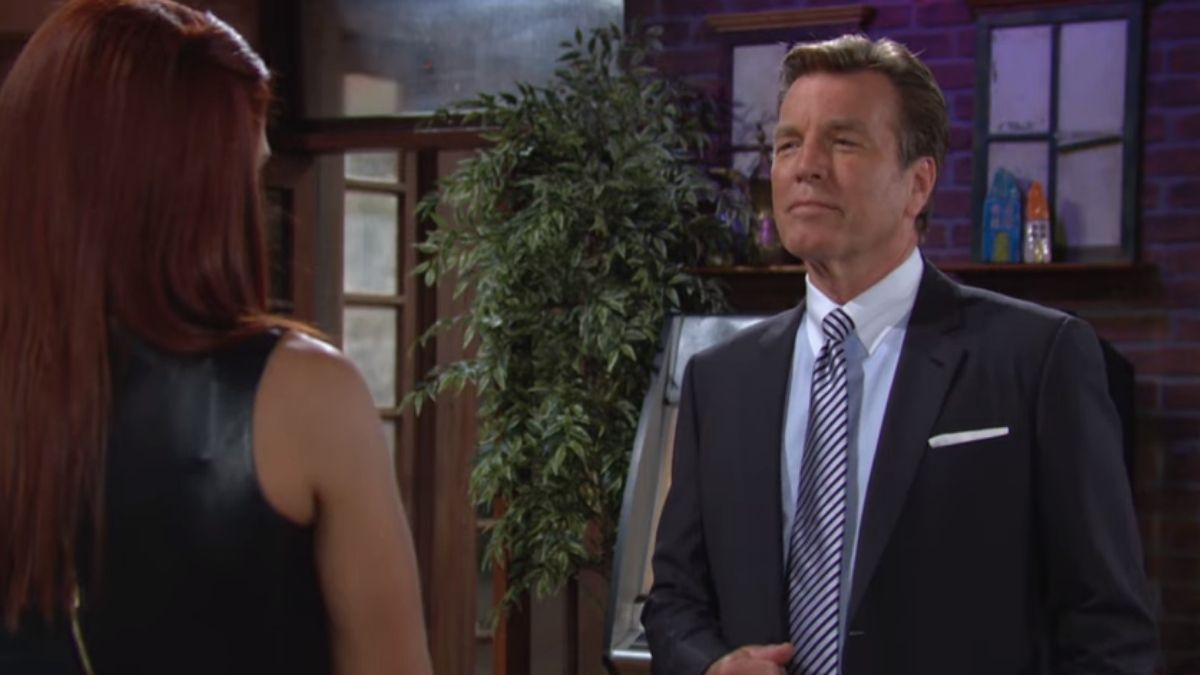 The Young and the Restless spoilers reveal Jack and Sally give romance a second try.