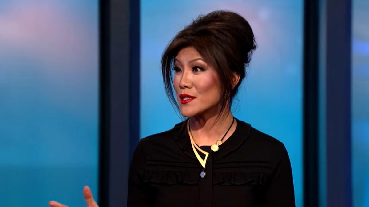 Julie Chen New BB