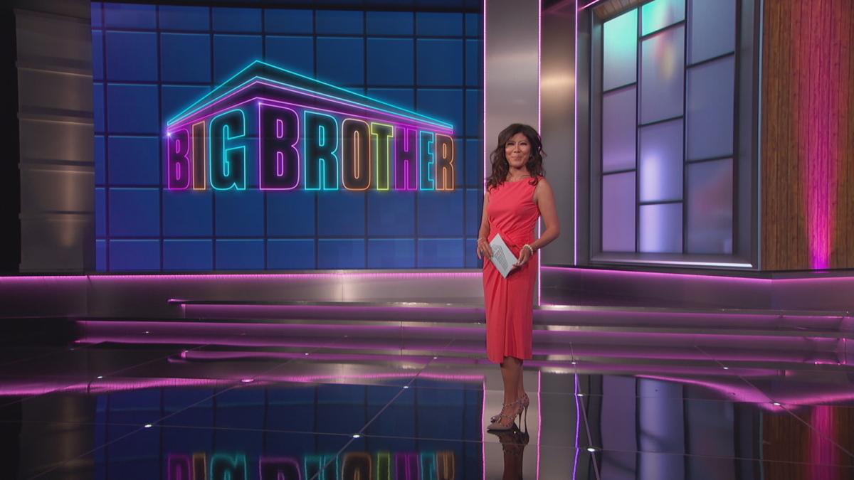 Julie Chen Moonves BB23 Host