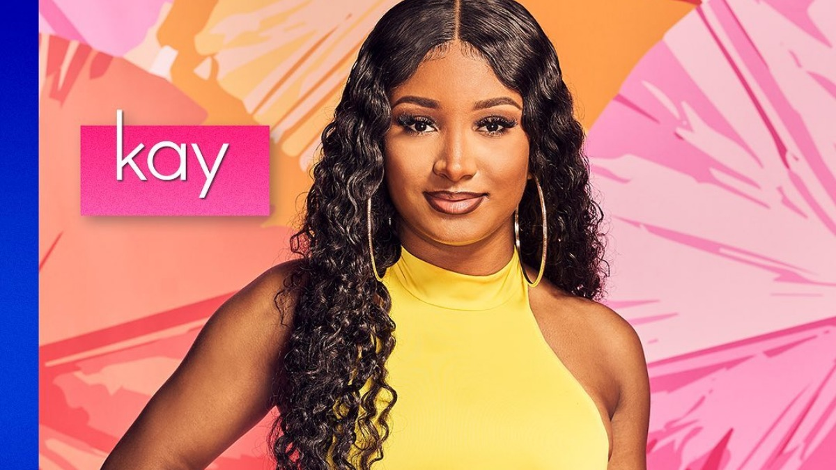Kay Taylor on Love Island USA: Who's the brand new Casa Amor member and the place can you discover her on Instagram?