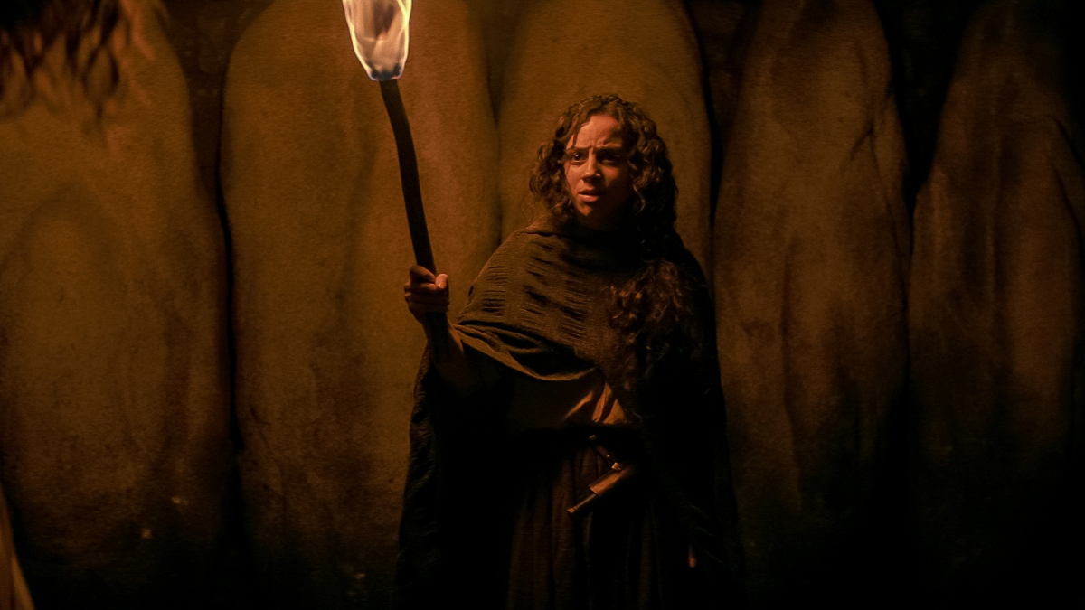 Kiana Madeira as Deena/Sarah Feir from Fear Street: 1666