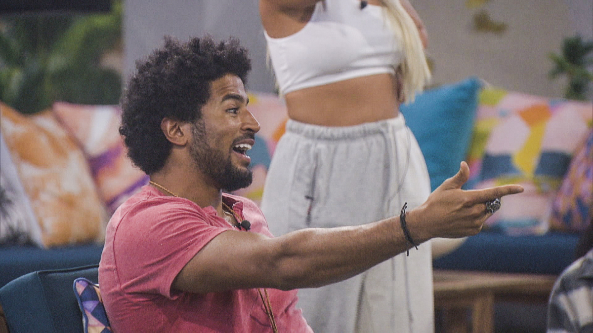 Kyland Young On BB23