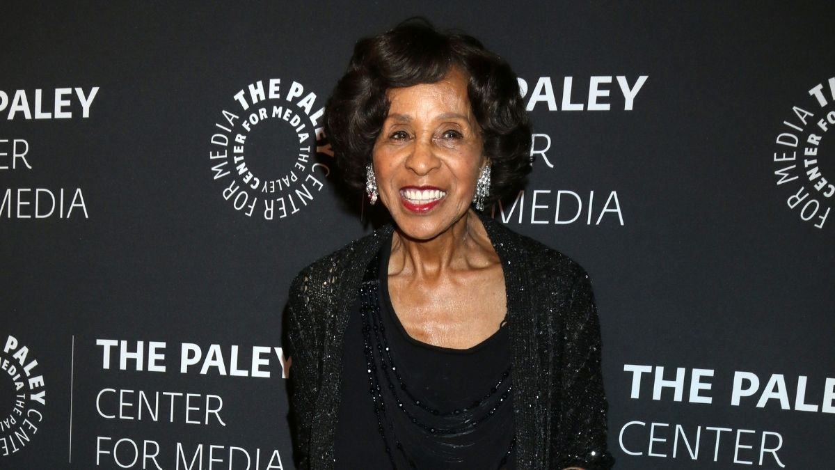 Days of our Lives cast Marla Gibbs in new role.