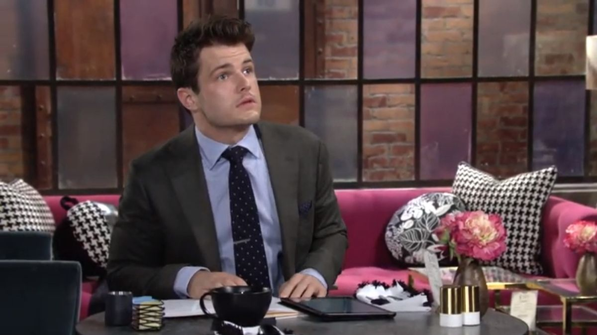 Is Kyle leaving The Young and the Restless.