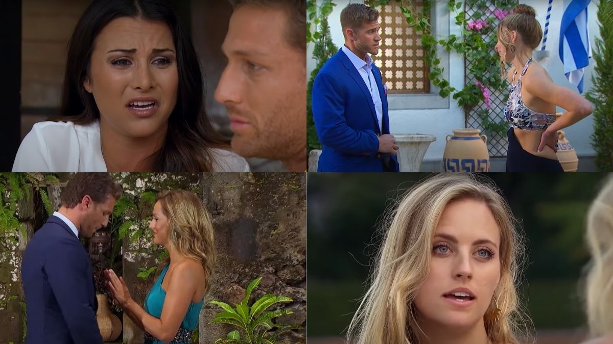 The most empowering female moments in The Bachelor franchise
