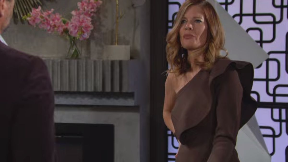 The Young and the Restless spoilers tease Phyllis turns to Jack.