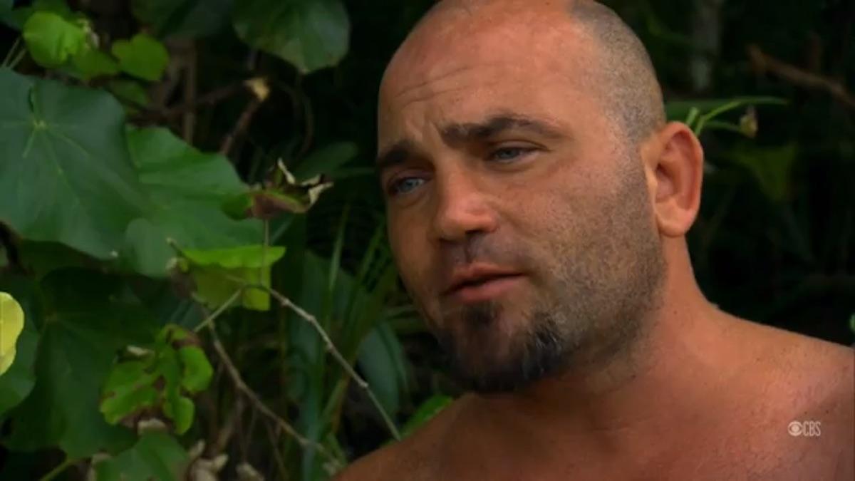 Russell Hantz Survivor Samoa