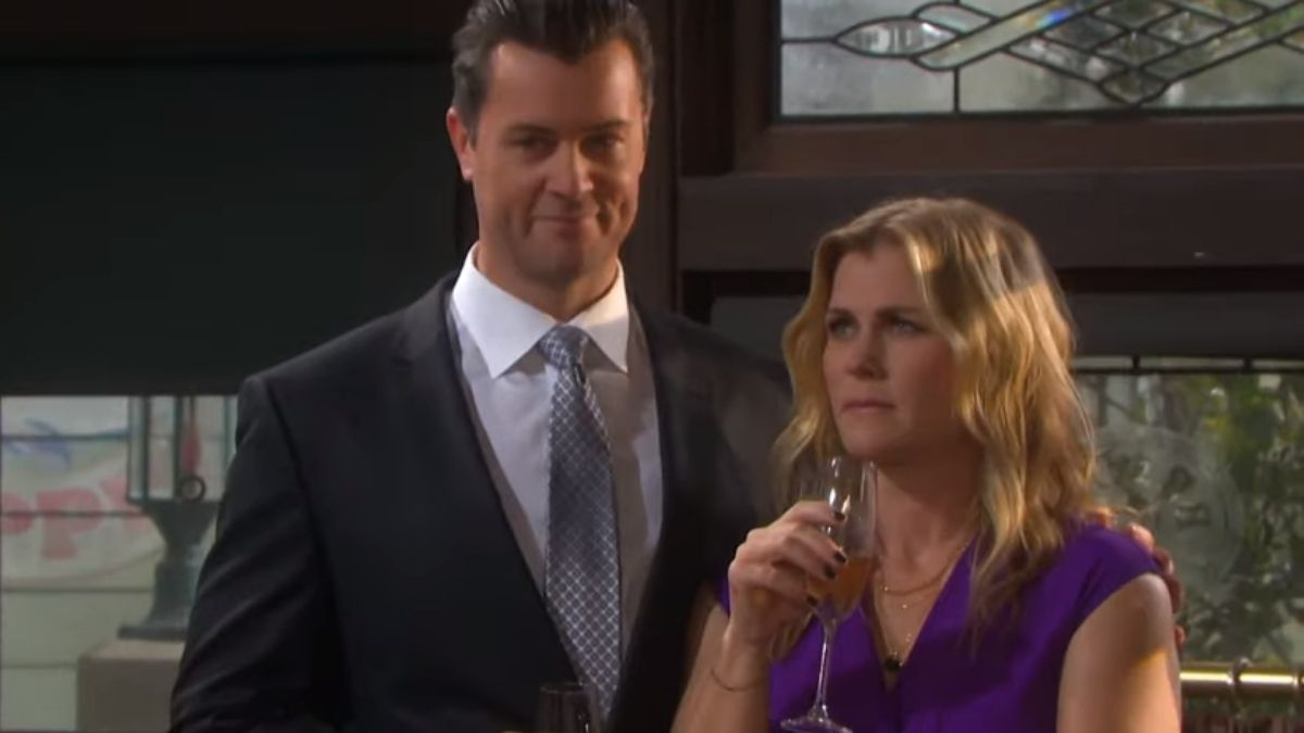 Days of our Lives spoilers tease Sami's ready to expose Nicole.