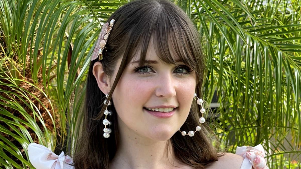 Sarah Steagall BB23