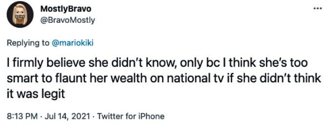 Some RHOBH viewers believe Erika Jayne